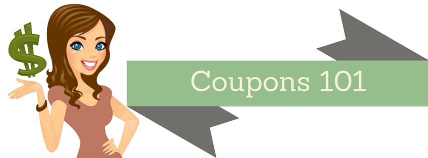 Coupons 101